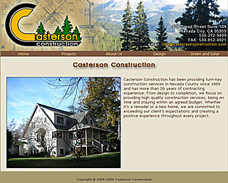 Casterson Construction