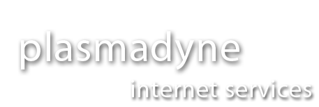 Plasmadyne Internet Services -  Web Design, Wordpress, Multimedia, Print, Animation